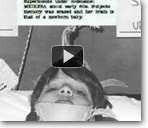 project mkultra mind control experiment Families of mk ultra victims file lawsuit over government mind control experiments families of people who had their lives ruined by controversial mk ultra mind control programs have filed a lawsuit seeking compensation and an apology from the government.